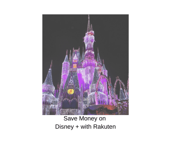 Save Money on Disney Plus +