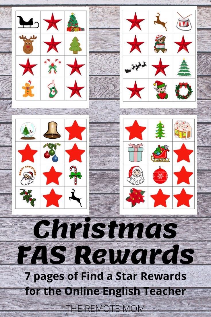 christmas fas rewards