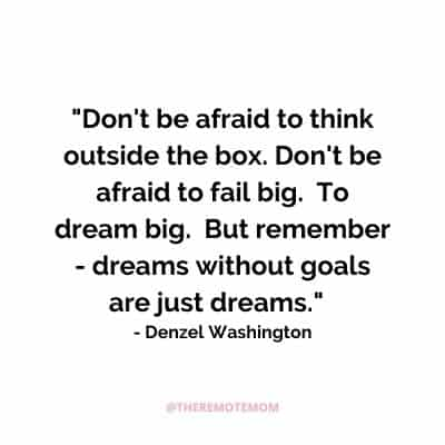 quotes denzel washington