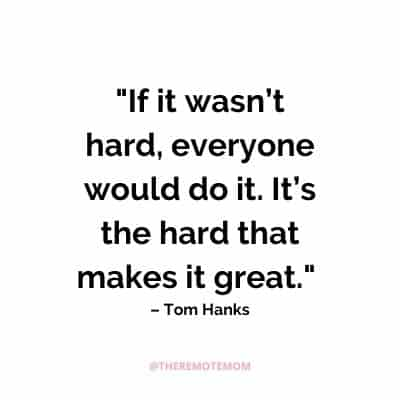 quotes by tom hanks