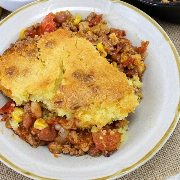cheap and easy cornbread recipes for fall